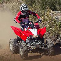 New And Used Honda Atvs Motorcycles And Utvs For Sale In Paris